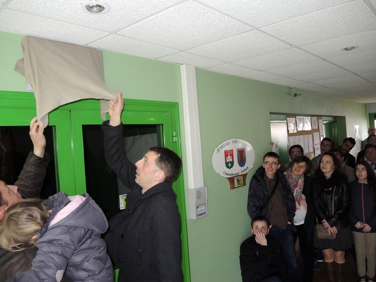 Club slctt tennis de table ch teaubernard - Kremlin bicetre tennis de table ...