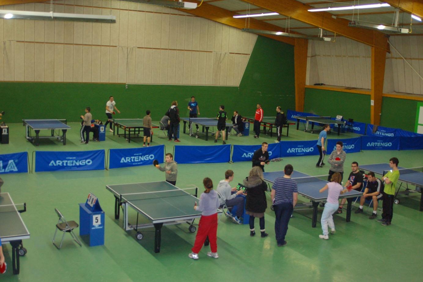 Club slctt tennis de table ch teaubernard page 5 - Wake sport tennis de table ...